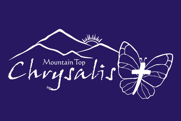 Mountain Top Chrysalis